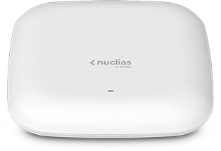 D-Link Nuclias DBA-1210P Cloud-Managed Access Point