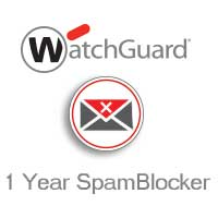 WatchGuard M4600 1 Year SpamBlocker