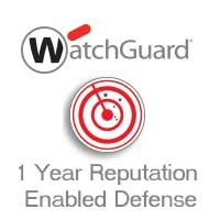 WatchGuard M4600 1 Year Reputation Enabled Defence (RED)