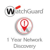 WatchGuard M4600 1 Year Network Discovery