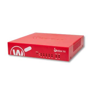 WatchGuard Firebox T55W