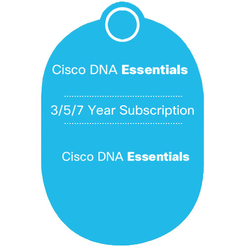 Cisco C9200-DNA-E-48 software license / upgrade