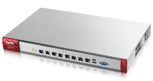 Zyxel USG1100 Unified Security Gateway