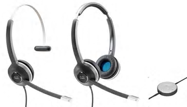 Cisco 532 USBA Headset