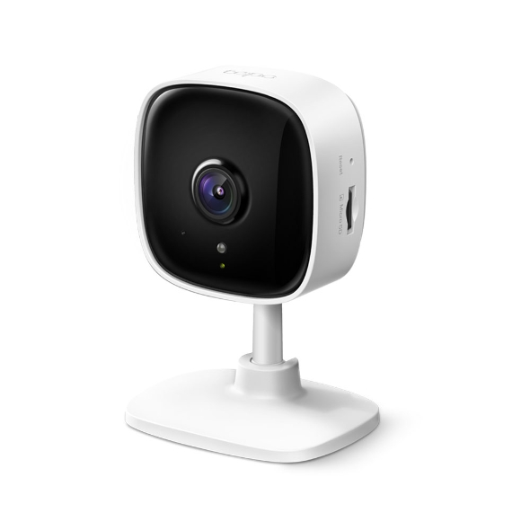 TP-Link (TAPO C100) Home Security Wi-Fi Camera 1080p