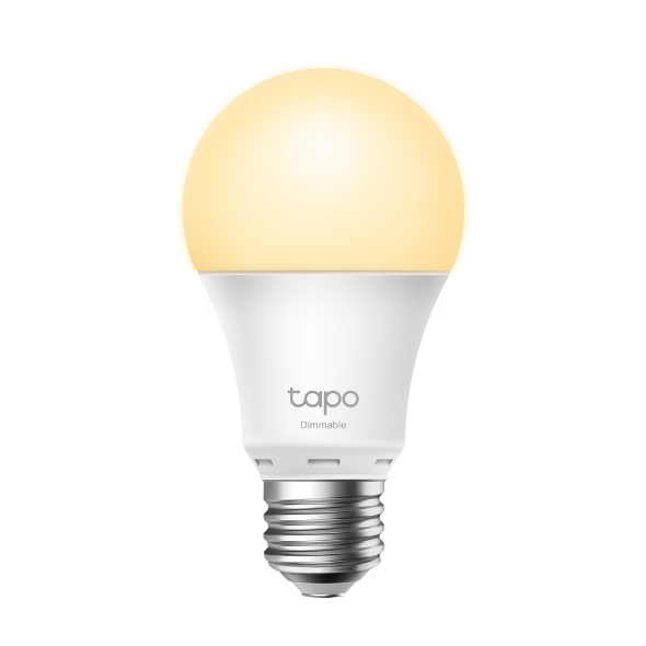 TP-Link Dimmable Smart Light Bulb