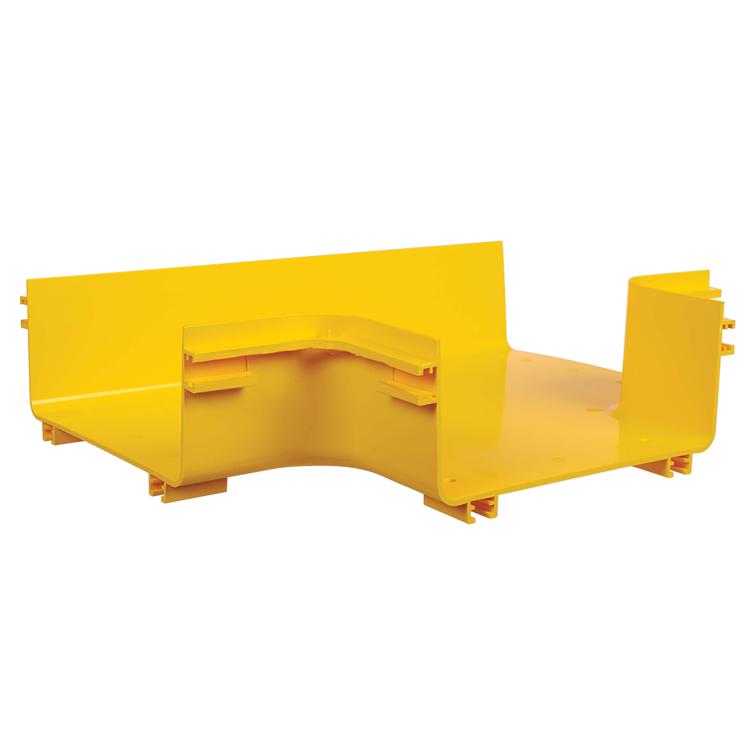 Tripp Lite SRFC10JUNT Toolless Horizontal T-Junction
