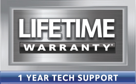 Netgear Lifetime Warranty