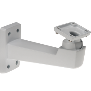 Included with AXIS M1124-E is AXIS T94Q01A Wall Mount.