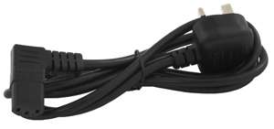 Right Angled IEC Lead