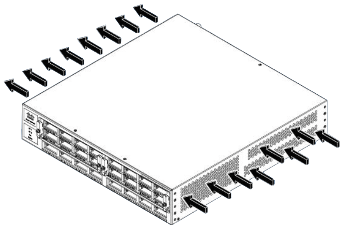 Usystems 24u 1100mm Deep Ucoustic 9210 Sound Proof Server Cabinetp Kinds Of Keystone Jackpatch Panelwiring Blockfaceplate And So On Side Venting Kit For Active It Equipment Which Cools From To Such As Switch Gear Cisco Servers Etc