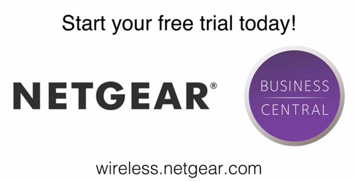 Business Central Free Trial