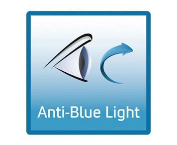 Anti-Blue Light