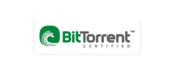 Built-in BitTorrent