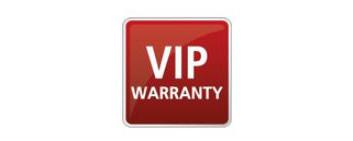 Buffalo VIP Warranty