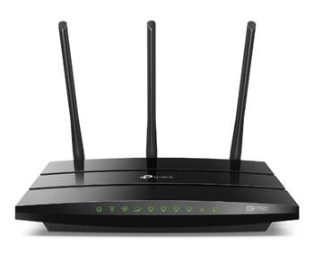 Wi-Fi + Powerline