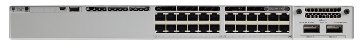 CISCO C9300-24P-A Catalyst 9300-24P-A Switch | Comms Express