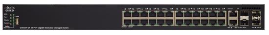 Cisco SG550X-24