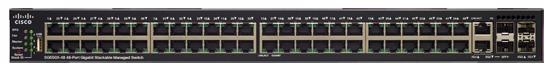 Cisco SG550X-48