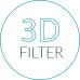 3D Filter