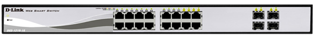 DGS-1210-16