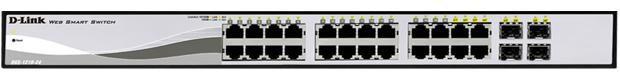 DGS-1210-24