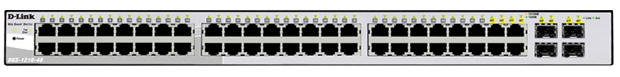 DGS-1210-48