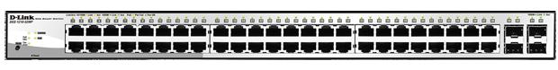 DGS-1210-52MP