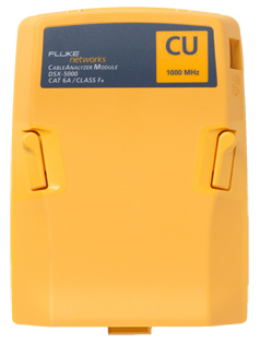 Fluke Networks 1 GHz DSX Module Replacement 1 Unit