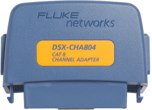 Fluke Networks DSX-8000 Cat 8 Channel Adapter Set