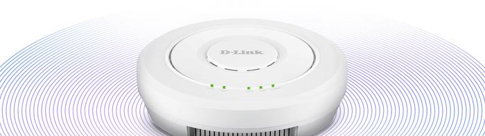 DWL?6620APS Wireless AC1300 Wave 2