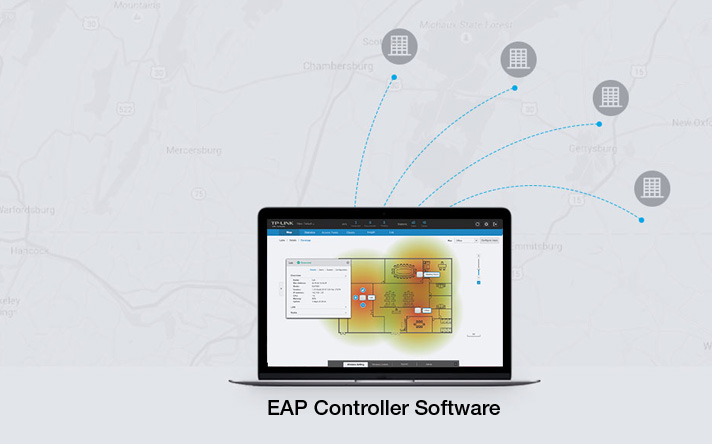 Free Multi-Function Auranet Controller Software