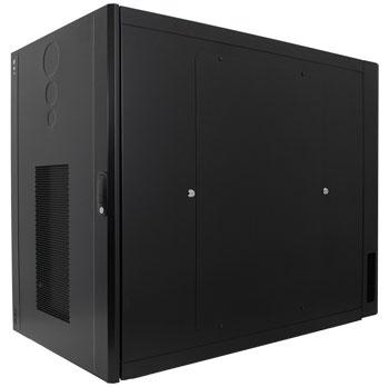 Usystems Uspace 18U 600mm x 1100mm Sound Proof Server Cabinet