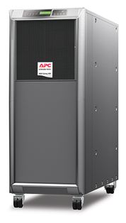 APC MGE Galaxy 300i 30kVA 400V 3:3 with Transformer, Start-up 5x8