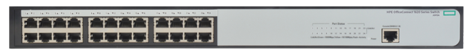 HPE OfficeConnect 1620-24G