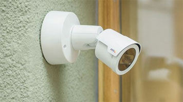 M2025-LE Network Camera