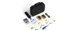 Fluke Networks MultiFiber Pro Kit with SM 1310 nm PMLS