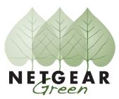 Netgear Green Energy