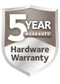 Netgear 5 Year Warranty