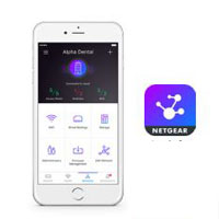 Netgear Insight Management
