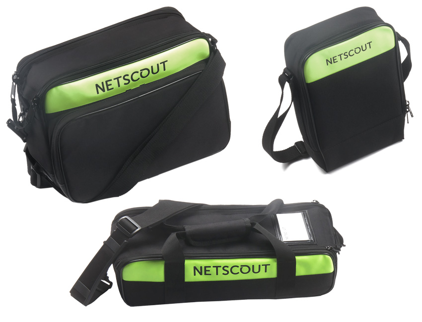 NetScout Soft Case