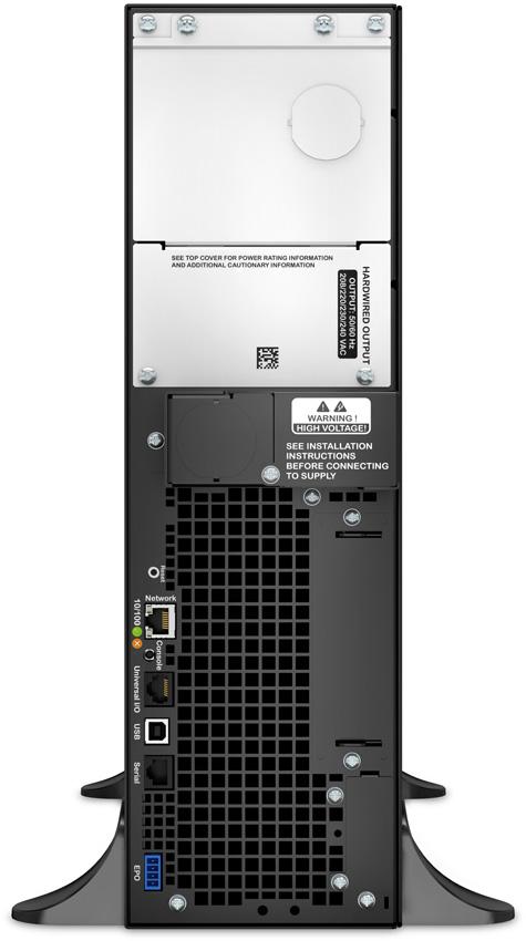 APC SRT5KRMXLW-HW Smart-UPS 5000VA RM 208/230V HW -    | Comms Express