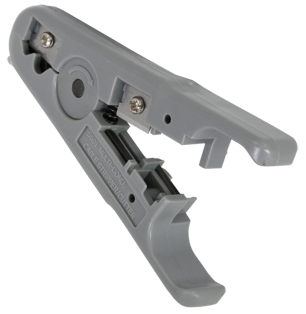 Universal Stripping Tool For UTP/FTP, 4&6 Way Flat