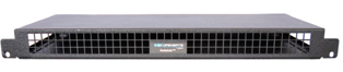 Geist SwitchAir 1U - Effective cool air delivery for rear rack mounted Cisco 4948 Series 1U switches