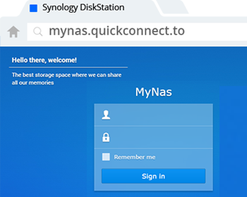 Synology DiskStation DS418 with 4TB WD R    | Comms Express