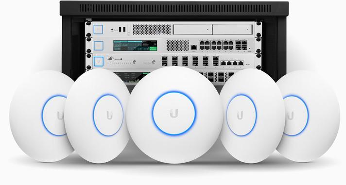 Future-Proof 10 Gigabit Network