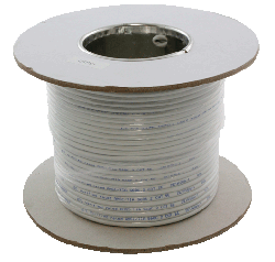PVC Solid Cable