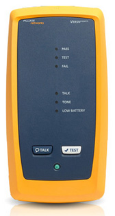 Fluke Networks Versiv Remote Replacement