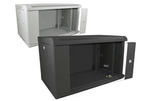 6u 500mm data cabinet