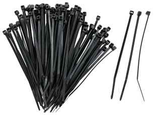 100mm Cable Ties
